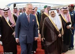 Saudi Arabia and the UAE are top choices for UK visitors