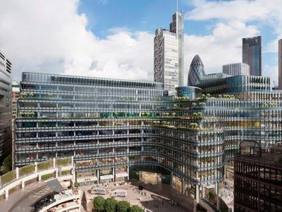 Japanese bank Sumitomo new signs 20-year lease on London office - despite Brexit