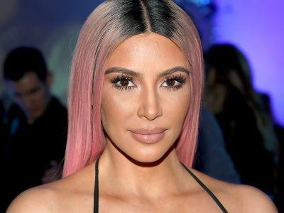 Kim Kardashian Can See Herself Having One More Baby With Kanye West!