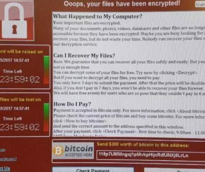 Trump administration blames North Korea for 'WannaCry' ransomware
