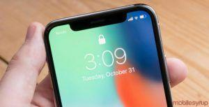 How do you feel about Android manufacturers adopting the iPhone X-style notch?