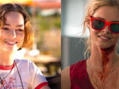 'Bill and Ted 3' Cast Adds Brigette Lundy-Pain and Samara Weaving as Bill and Ted's Daughters