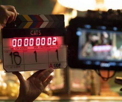 Tom Hooper's Cats Begins Principal Photography
