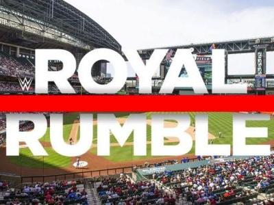 WWE Royal Rumble 2019: Matches, start time, date, PPV price, odds, live stream