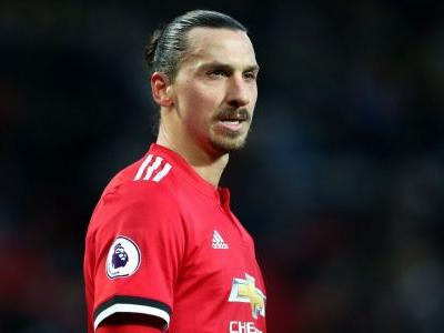 Ibrahimovic slams Manchester United's Class of 92 for 'complaining all the time'