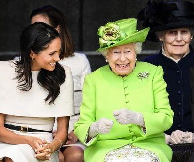 Meghan Markle's First Appearance Without Harry Is More Proof That She's A Perfect Royal
