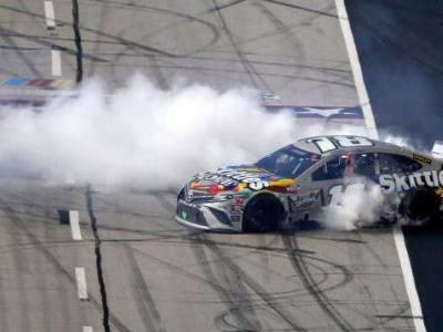 NBC Sports, America's Home For Motorsports, Is Reportedly Shutting Down