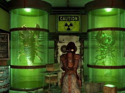 Here's a quick look at Fallout 76's new big free DLC update