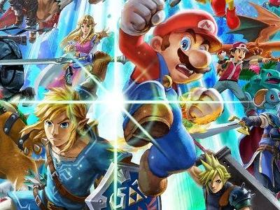 Two Diablo Characters Blizzard Would Love To See In Super Smash Bros