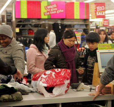 Old Navy's 50%-off Black Friday sale starts the day before Thanksgiving - and the retailer is slashing prices on everything it sells an entire week earlier