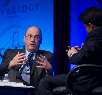 Billionaire Steve Cohen has lost his top trader ahead of his supersize hedge fund launch