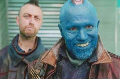 Micheal Rooker and James Gunn's Brother Respond to