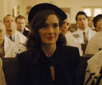 HBO's The Plot Against America Teaser Starring Winona Ryder
