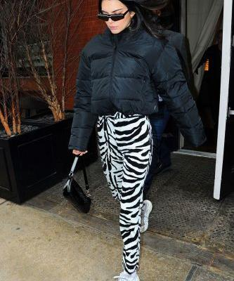 The Best Kardashian-Jenner Outfits of 2019