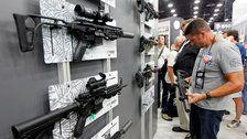 These Companies Are Sticking By The NRA