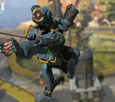 Apex Legends surpasses Fortnite's record for single day Twitch viewing