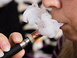 E-cigarette users at risk of brain and heart damage