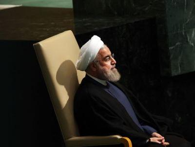 Trump Efforts to Reopen Negotiations on Iran Nuclear Pact Falter