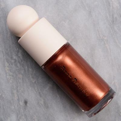 Rare Beauty Reflect Positive Light Liquid Highlight Review & Swatches