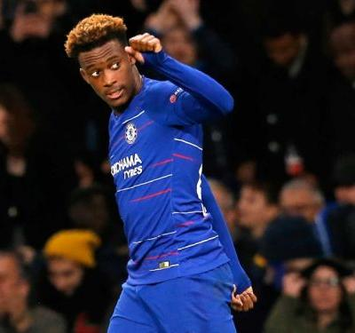 Bayern up Hudson-Odoi bid to £35m & offer Chelsea wonderkid No.10 shirt
