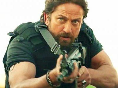 Den of Thieves 2 Is Happening with Gerard Butler & Original Director
