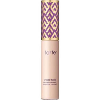 Tarte's Friends & Family Sale Includes Shape Tape This Time