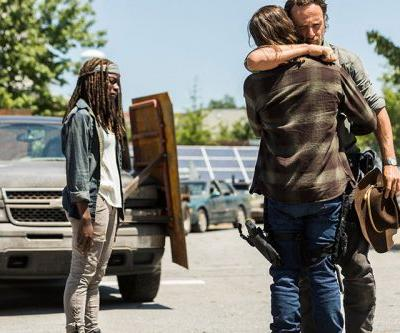 AMC Developing Another 'The Walking Dead' Spinoff