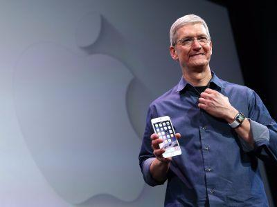 Wall Street thinks you'll love the next iPhone