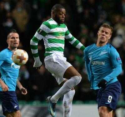 Zenit 3 Celtic 0 : Ivanovic inspires second-leg turnaround
