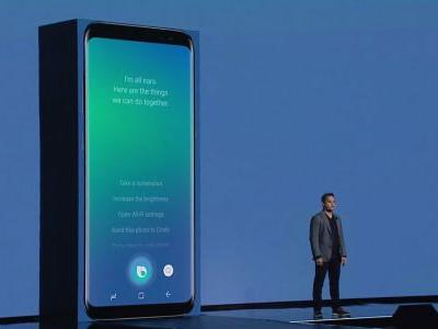Samsung Galaxy S9 launch: everything you need to know as it happens