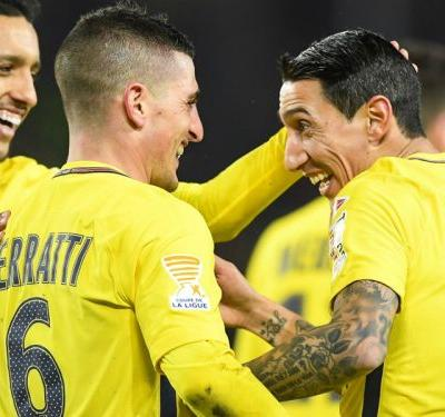 Di Maria wants more game time at PSG after goalscoring display
