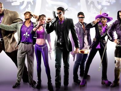 The Saints ride again with Saints Row: The Third on Xbox One backward compatibility today