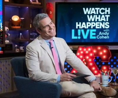 How 'Watch What Happens Live with Andy Cohen' Throws The Most Inclusive Party Every Night