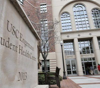 $215M settlement proposed in alleged USC gynecologist abuse