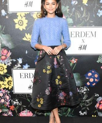 How 11 It Girls Wore H&M's New Collab on the Red Carpet