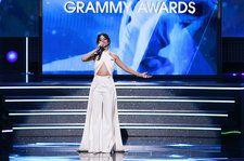Camila Cabello Gives Her Take on Infamous Blue Ivy Shushing Moment at the Grammys: Watch