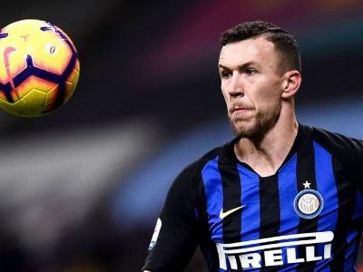 Ivan Perisic has to focus on Inter now Arsenal transfer saga is over - Spalletti