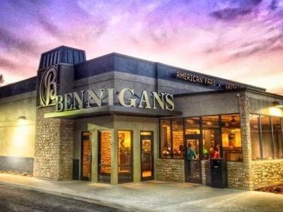 Bennigan's To Bring Legendary Casual Dining To Steubenville, Cleveland And Pittsburgh