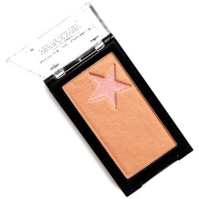 Wet 'n' Wild Let It Glow MegaGlo Highlighting Gold Bar Review & Swatches