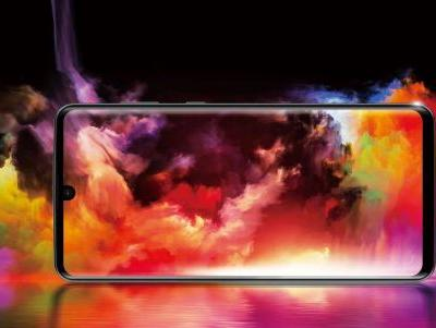 Sharps Aquos Zero 2 is leaving Japan with its 240Hz display, price emerges