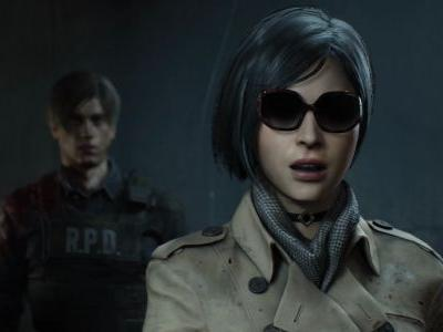 Resident Evil 2 Story Trailer Re-Introduces Ada Wong