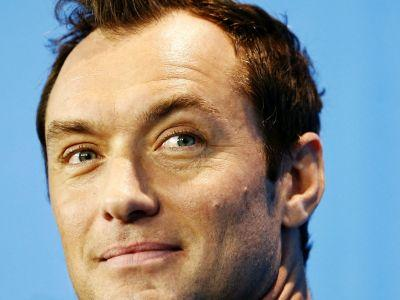Jude Law's Daughter Is All Grown Up - & You Have To See Her Now