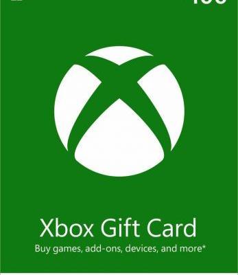 Get $10 free when buying an Xbox Gift Card for Cyber Monday