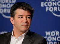 Early Uber Investor Suing Former CEO Travis Kalanick For Fraud