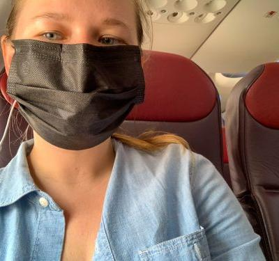 I've taken 6 flights in a month throughout Asia as the coronavirus spreads - here's how the outbreak forced me to change how I travel