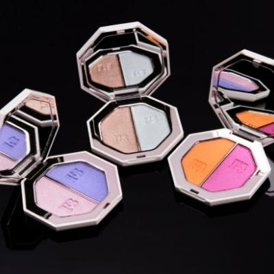 How to Apply Powder Highlighters for the Ultimate Glow!