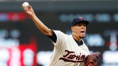 Berrios dazzles as Twins salvage doubleheader split with Rockies
