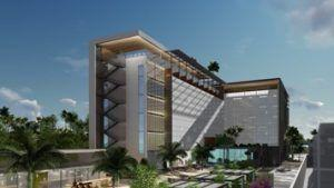 Aleph Hospitality signs deal with Marriott to manage the first four points by Sheraton in Liberia