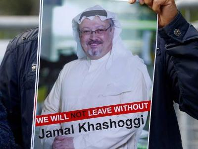 One of Khashoggi's suspected killers reportedly died in a car crash on return to Saudi Arabia