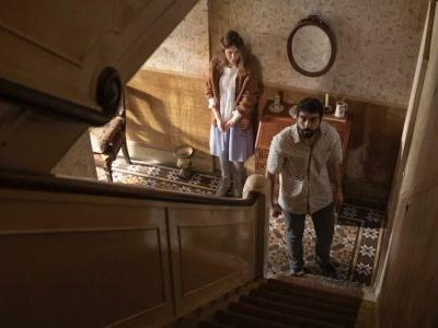 Trailer for the Horror Film AMULET, Which Is Set in a Creepy Old House